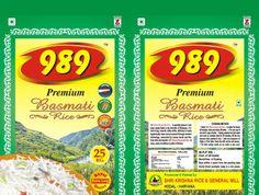 SKRGM | 989 Basmati Rice Manufacturer | 989 Basmati Rice Supplier In India | 989 Basmati Rice Exporters