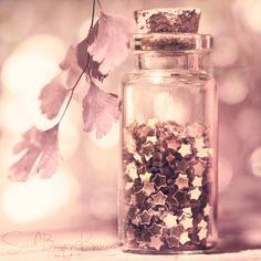 Bottled Dreams by Sarah-BK.deviantart.com on @deviantART............d