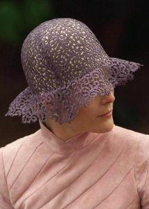 Serena Viscountess Linley