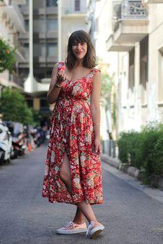 Sona // Karavan Clothing  blog.karavanclothing.com #karavanclothing #karavan #sonakaravan We Wear, How To Wear, High Low, 21st, Fashion Dresses, Gowns, Style Inspiration, My Style, Blog