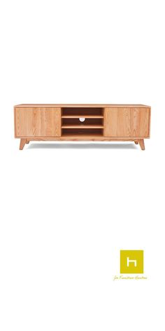 Arco Large<br/>Entertainment Unit