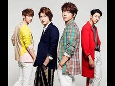 CNBLUE - Go your way - YouTube