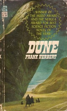 This is probably my favorite cover of all the  Dune editions.  BTW, Dune is the best book EVER!!!  Looks from Books: Fashion Inspired by Dune
