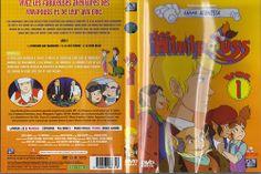 Les minipouss - Dvd Volume 01