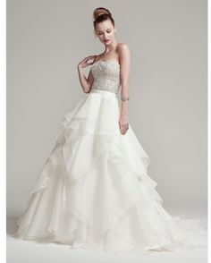 Catalogos de vestidos de novia estilo princesa