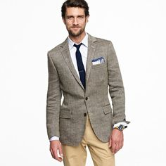 Free shipping and returns on Todd Snyder Herringbone Sportcoat at