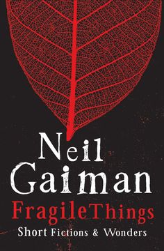 Fragile Things (A-Format) (Paperback). A stunning book of short stories by the acclaimed fantasy writer. The distinctive genius of Neil Gaiman has been. Neil Gaiman, I Love Books, Books To Read, Short Stories, Bestselling Author, Book Worms, Audio Books, Fiction, Reading
