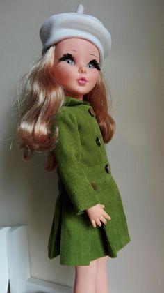 """Catalogo Alta moda Furga 1968 modello """"NIZZA"""" (mia riproduzione)"""
