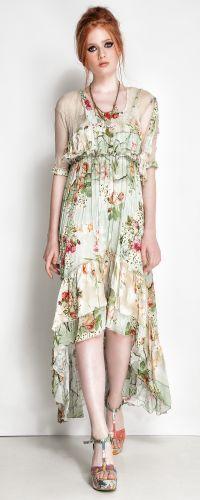 Elisa Cavaletti, Kleid / Dress SF37907 L, XL, XXL - Kopie