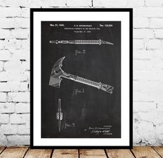 Fireman's Axe Patent , Fireman's Axe Poster, Fireman's Axe Print, Fireman's Axe Art, Fireman's Axe Decor, Fireman's Axe Wall Art by STANLEYprintHOUSE  1.00 USD  Fireman's Axe Patent , Fireman's Axe Poster, Fireman's Axe Print, Fireman's Axe Art, Fireman's Axe Decor, Fireman's Axe Wall Art  This poster is printed using high quality archival inks, and will be of museum quality. Any of these posters will make a great affordable gift, or tie any ..  https://www.etsy.com/ca/listing/2408..