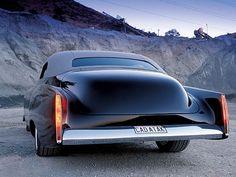 1949 Custom Cadillac