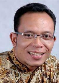 Menteri Ketenagakerjaan : M Hanif Dhakiri