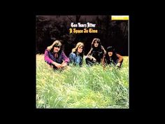 I'd Love To Change The World - Ten Years After - YouTube