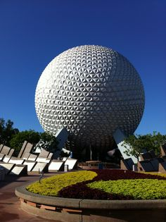 30 Things You May Not Know About Disney World