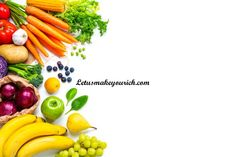 The more colorful the food, the better. I try to add color to my diet, which means vegetables and fruits. — Misty May-Treanor