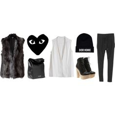 """""""Untitled #118"""" by parrris on Polyvore"""