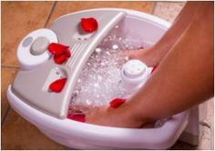 Best foot spas for relaxation - after sport or after work