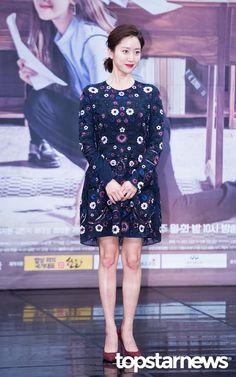 [HD포토] 전혜빈 또랑또랑 예쁜 외모 #topstarnews