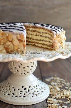 Esterhazy- Torte