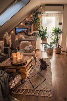 Room Design Bedroom, Room Ideas Bedroom, Bedroom Decor, Cozy Teen Bedroom, Decor Room, Home Living Room, Living Room Decor, Aesthetic Room Decor, Cozy Room