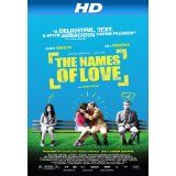 The names of love (France)