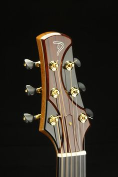 Doerr Solace Select Standard Build Thread - Page 4 - The Acoustic Guitar Forum