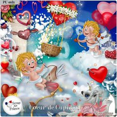 Coeur de Cupidon by KittyScrap http://scrapfromfrance.fr/shop/index.php?main_page=index&cPath=88_98 http://digital-crea.fr/shop/index.php?main_page=index&cPath=155_327 https://www.e-scapeandscrap.net/boutique/index.php?main_page=index&cPath=280 http://www.digiscrapbooking.ch/shop/index.php?main_page=index&manufacturers_id=139