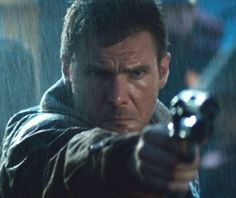 """Blade Runner Sequel: Harrison Ford """"Curious and Excited"""""""