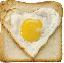 Eat more eggs for protein :)