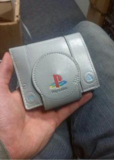 That's a nice wallet - #Bendeistiyom pswallet #yalarun xD