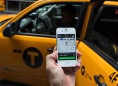 Стартап от Uber для поиска и заказа такси онлайн признали одним из самых дорогих в Силиконовой долине. Стоимость компании оценивают около 18 миллиардов долларов - http://www.seoschoolpro.ru/investory-ocenili-kompaniu-uber-i-servis-dlya-poiska-taksi-v-18-2-milliardov/