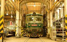 Rail Transport, Bahn, Bridges, Transportation, Train Stations