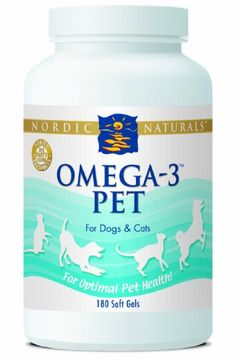 1000 images about 22 not in cat years on pinterest for Nordic naturals fish oil for dogs