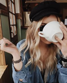 & more https://fr.pinterest.com/miaprimeau/ #beauty #coffe #hair