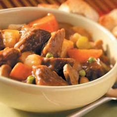 Converting Recipes for the Slow Cooker