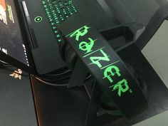 Razer gets backing from Horizons Ventures inks phone JV with Three