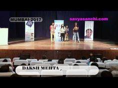 On the Sport Demo After Magic of Memory Training By Daksh Mehta Mumbai 2017