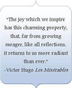 Les Miserables Quote Brainy Quotes, Sweet Quotes, Literature Books, Classic Literature, Great Words, Wise Words, Movie Quotes, Book Quotes, Les Miserables Quotes