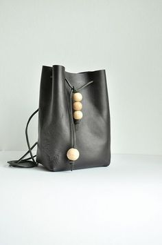 I built a bag by // Between the Lines //, via Flickr