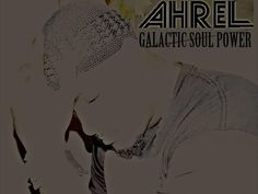"""New Brunswick-raised Grammy-winner Ahrel Lumzy relies heavily on his gospel upbringing on his full-length solo debut, """"Galactic Soul Power."""" (Photo: ~Courtesy of Ahrel Lumzy)"""