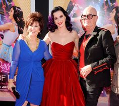See Katy Perry's transformation over the years