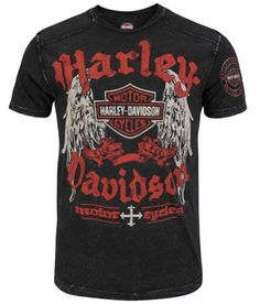 Harley-Davidson Mens Hardcore Ride Specialty Wash Black Short Sleeve T-Shirt (2X-Large)  http://bikeraa.com/harley-davidson-mens-hardcore-ride-specialty-wash-black-short-sleeve-t-shirt-2x-large/