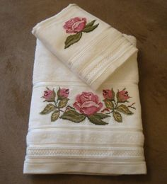 Towel, Pasta, Blanket, Crochet, Bath Towels & Washcloths, Cross Stitch Patterns, Crochet Table Runner, Grooms, Layette