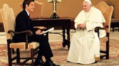 Pope Francis Holds Virtual Audience With Americans in ABC News Event Ahead of US Visit - ABC News