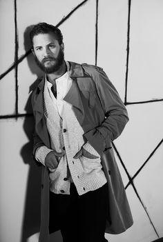 Tom Hardy - tom-hardy Photo