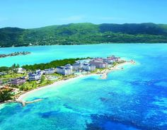 Secrets St. James Montego Bay All Inclusive. Beautiful resort. Great food, great entertainment.