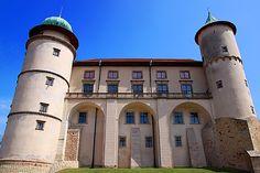 Nowy Wiśnicz, Anna Piernikarczyk Pisa, Tower, World, Building, Castles, Travel, Voyage, Trips, Buildings