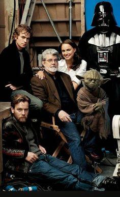 #Star #Wars! Um fenômeno de bilheterias!