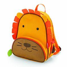#bebe Skip Hop ZooPack Lion – Mochila pre-escolar