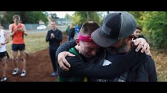 Justin Gallegos, a runner at University of Oregon with cerebral palsy, thought he was just finishing another cross country race. Little did he know, Nike was. Cerebral Palsy, First Humans, Inspirational Videos, Elvis Presley, First World, Singing, Challenges, The Incredibles, In This Moment